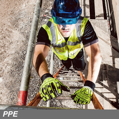 home ppe